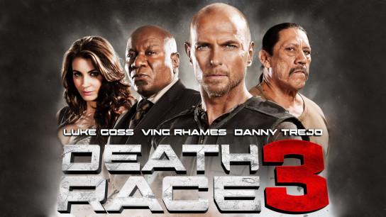 Death Race: Inferno (2013) Image