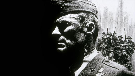 Heartbreak Ridge (1986) Image