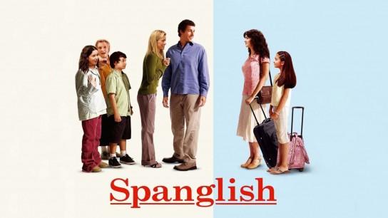 Spanglish (2004) Image