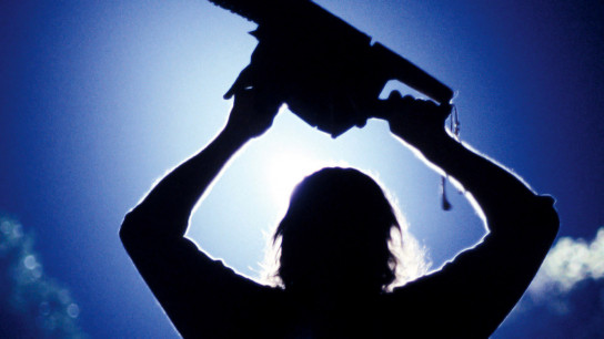 Leatherface: Texas Chainsaw Massacre III (1990) Image