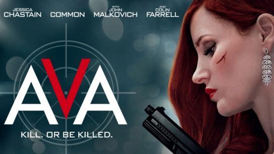 Ava (2020) Image