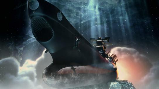 Space Battleship Yamato Resurrection Image