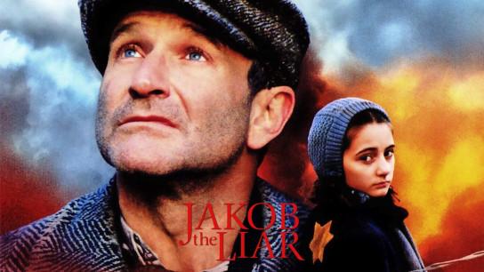 Jakob the Liar (1999) Image