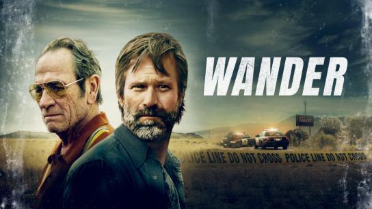 Wander (2020) Image