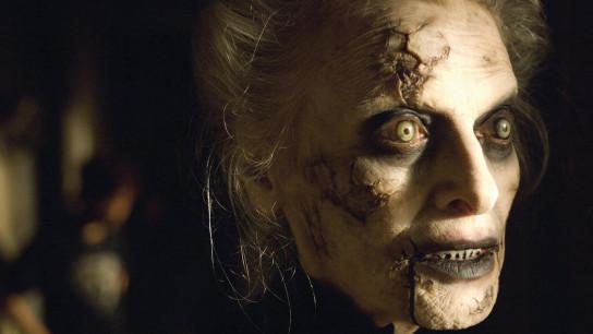 Dead Silence (2007) Image