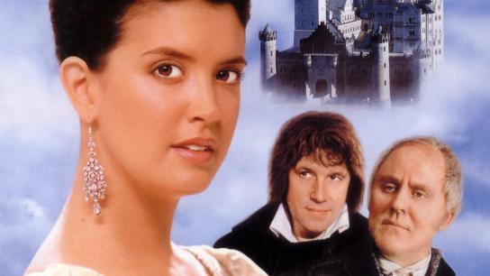 Princess Caraboo (1994) Image