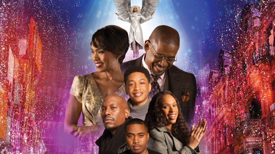 Black Nativity (2013) Image