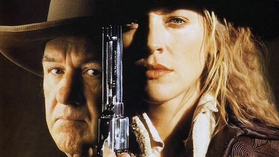 The Quick and the Dead (1995) Image