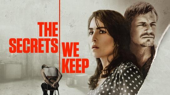 The Secrets We Keep (2020) Image