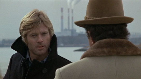 Three Days of the Condor (1975) Image
