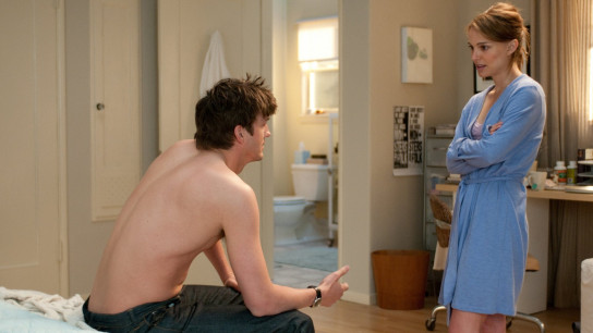 No Strings Attached (2011) Image
