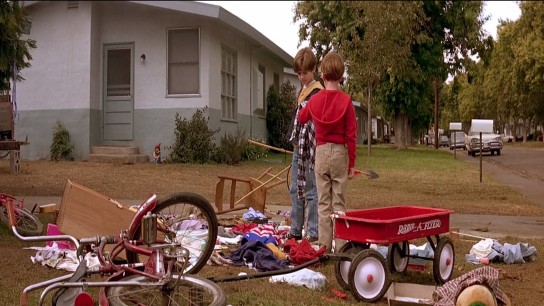Radio Flyer (1992) Image