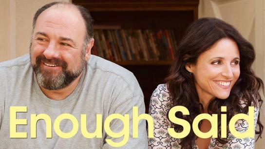 Enough Said (2013) Image