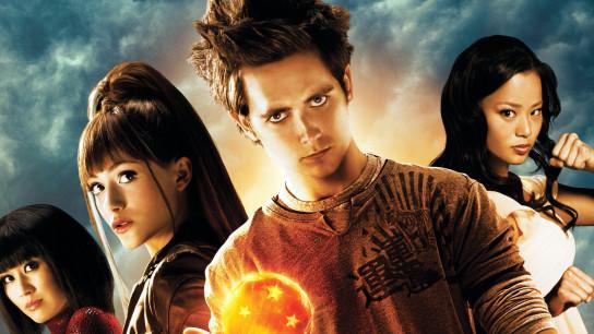 Dragonball Evolution (2009) Image