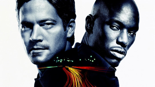 2 Fast 2 Furious (2003) Image