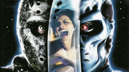 Jason X (2001) Image