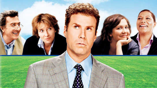 Stranger Than Fiction (2006) Image