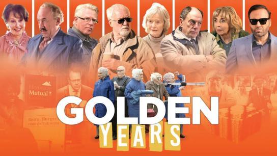 Golden Years Image