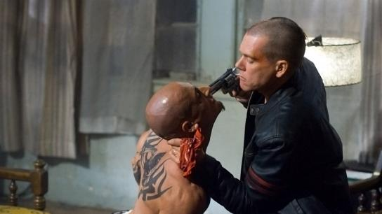 Death Sentence (2007) Image