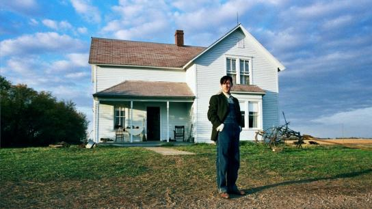 Sweet Land (2005) Image