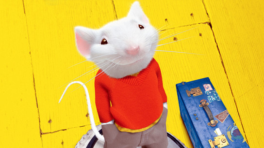 Stuart Little (1999) Image