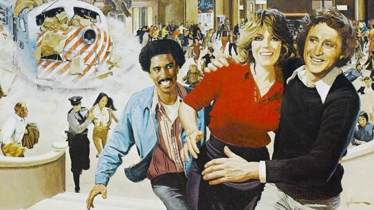 Silver Streak (1976) Image