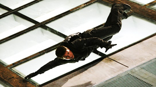 Mission: Impossible III (2006) Image