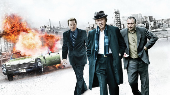 Kill the Irishman (2011) Image