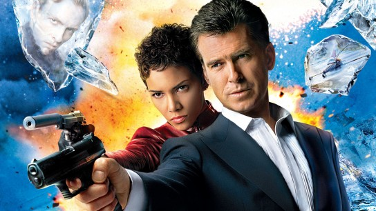 Die Another Day (2002) Image
