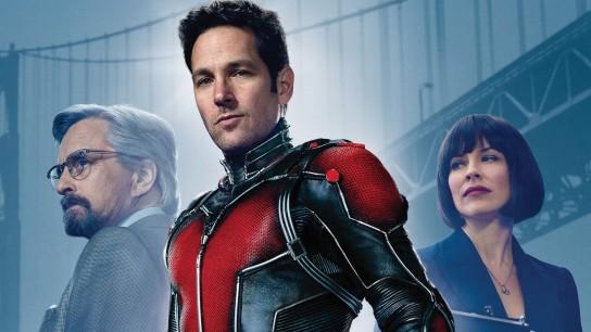 Ant-Man (2015) Image