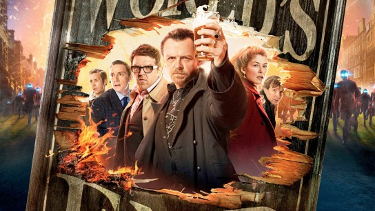 The World's End (2013) Image
