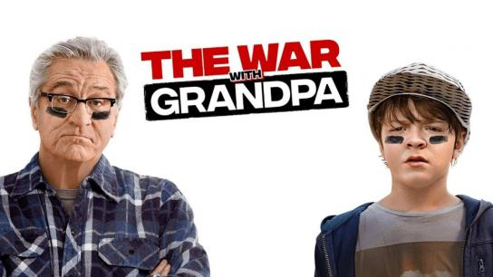 The War with Grandpa (2020) Image
