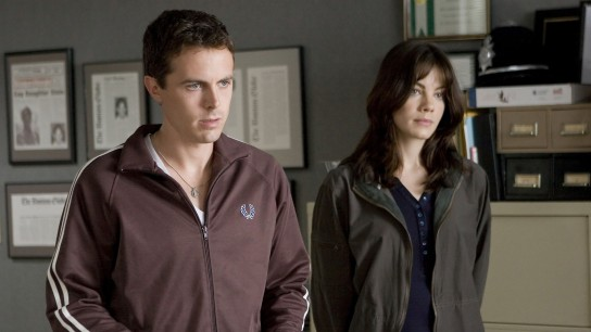 Gone Baby Gone (2007) Image