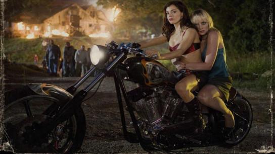 Planet Terror (2007) Image