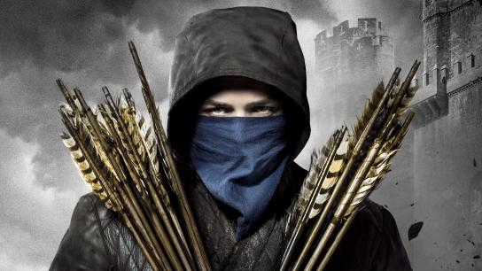 Robin Hood (2018) Image