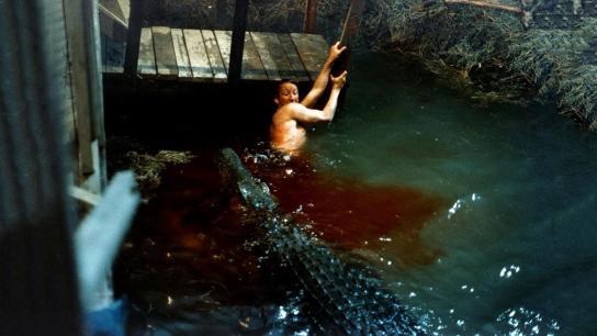 Eaten Alive (1977) Image