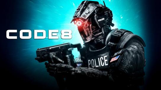 Code 8 (2019) Image