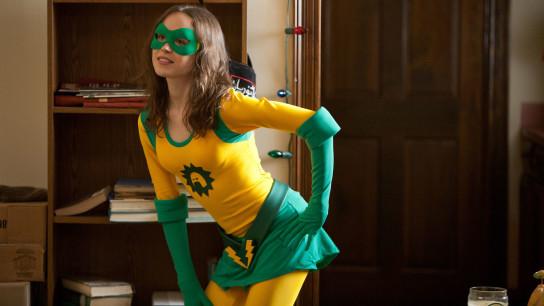 Super (2010) Image