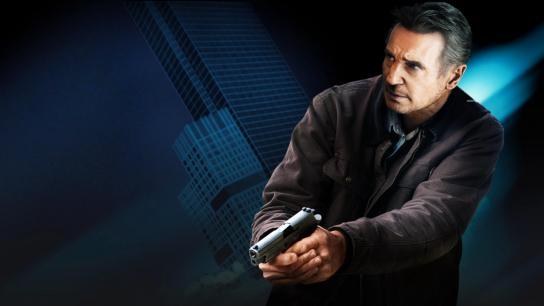 Honest Thief (2020) Image