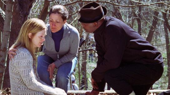 Freedomland (2006) Image