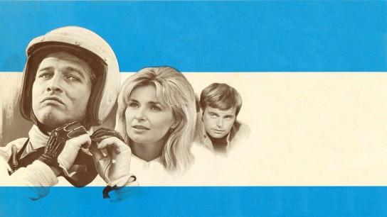 Winning (1969) Image