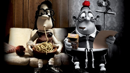 Mary and Max (2009) Image