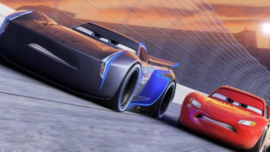 Cars 3 (2017) Image