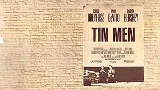 Tin Men (1987) Image