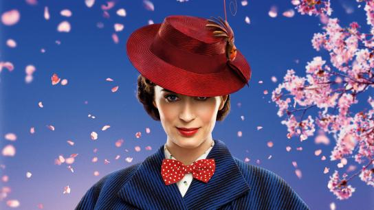Mary Poppins Returns (2018) Image