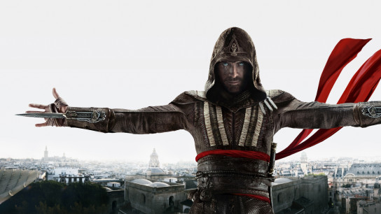 Assassin's Creed (2016) Image