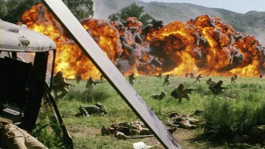 We Were Soldiers (2002) Image