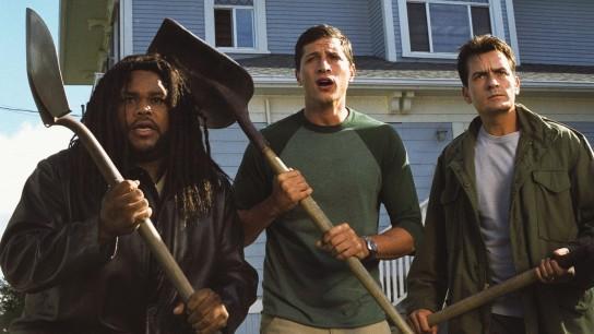 Scary Movie 3 (2003) Image