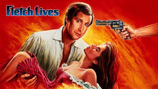 Fletch Lives (1989) Image