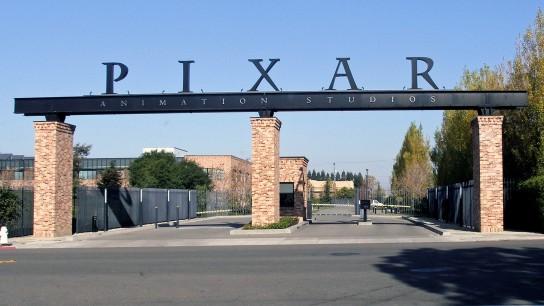 The Pixar Story (2007) Image
